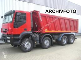 卡车 车厢 无公告 Trakker AD410T50 8x4 Trakker AD410T50 8x4, Retarder, 2x vorhanden!