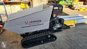 Jansen Jansen RD 600 BS600 мини самосвал б/у