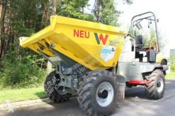 Dumper articolato Wacker DW40