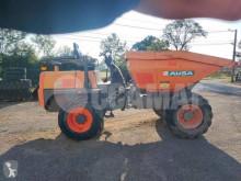 Mini-dumper Ausa D 600 APG Wandler D 600