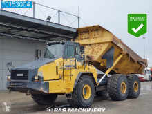 Dumper articulado Komatsu HM400-2