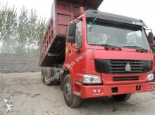 camion benă transport piatra Hinowa