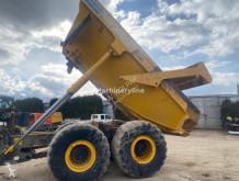 Dumper dumper articulado Komatsu HM300