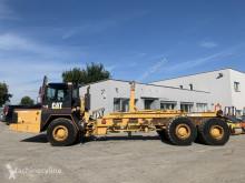 Caterpillar D 250 E/ GHL 25T70 used articulated dumper