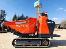 Dumper de cadenas Kubota KC110HR2