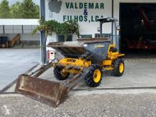 Mini-dumper Uromac VH-2500 self-loading