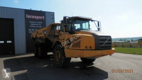 Dumper dumper articulado Volvo A 25 E 6x6