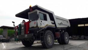 Dumper Astra RD25 dumper rigido usado
