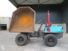 特雷克斯 6005 小型自卸车 二手