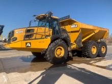 Dumper dumper articulado Bell B 50 E (new tyres)