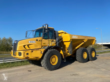 Bell B 35 D used articulated dumper
