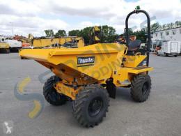 Thwaites MACH 573 used mini-dumper
