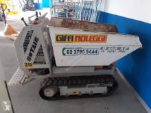 Rotair R100AE mini damperli kamyon ikinci el araç