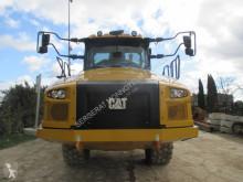 Vedeţi fotografiile Autobasculantă Caterpillar 730