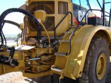 Преглед на снимките Дъмпер Caterpillar 735 B