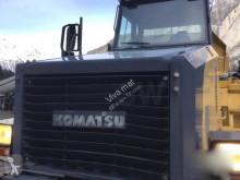 Vedeţi fotografiile Autobasculantă Komatsu HM300-2