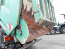 Voir les photos Camion Mercedes Actros Mercedes Hinterkippmulde Meiller 17m³