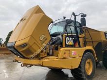 Vedere le foto Dumper Caterpillar 730 C