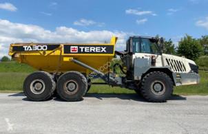 Vedeţi fotografiile Autobasculantă Terex ta300