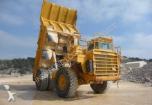Bekijk foto's Dumper Euclid Hitachi R50