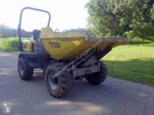 Bekijk foto's Dumper Wacker Neuson 4001S