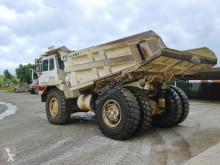 Bekijk foto's Dumper Perlini DP 605
