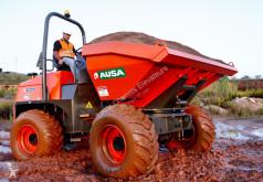 Ver as fotos Dumper Ausa D1000 AP