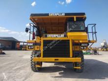 Преглед на снимките Дъмпер Caterpillar 769 C
