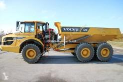 Vedeţi fotografiile Autobasculantă Volvo A 25 G