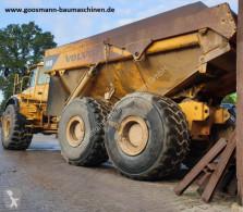 Bekijk foto's Dumper Volvo A 40 D