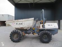 Vedeţi fotografiile Autobasculantă Terex TA 6 S