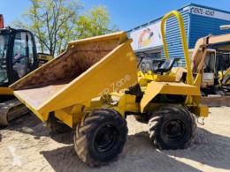 Ver as fotos Dumper Paus 4 tonnes  4x4