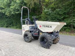 Vedeţi fotografiile Autobasculantă Terex TA1EH