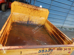 Ver as fotos Dumper Morooka MST-200VDR