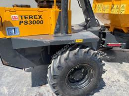 Bekijk foto's Dumper Terex ps3000
