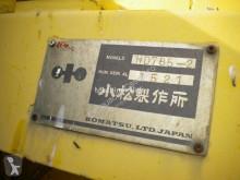 Vedeţi fotografiile Autobasculantă Komatsu HD 785-2