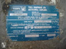 Bekijk foto's Dumper Terex TR 100