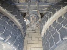Vedere le foto Dumper MAN TGA 35.460 BB 8x4  Autom./Klima/Sitzhzg./eFH.