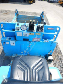 Ver as fotos Dumper Messersi TCH 1500 C