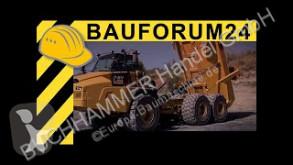 Ver as fotos Dumper Caterpillar 745 C