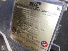 Ver las fotos Dumper Bell B40CR 6x6