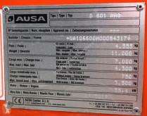 Vedeţi fotografiile Autobasculantă Ausa D601AHG
