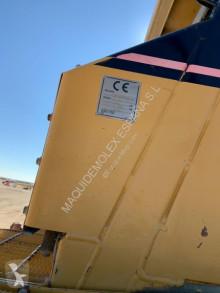 Преглед на снимките Дъмпер Caterpillar 773E (0167)