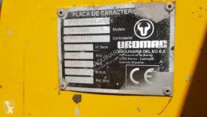 Ver as fotos Dumper Uromac VH-2.500