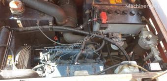 Vedeţi fotografiile Autobasculantă Kubota KC250 HR