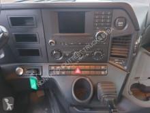 Voir les photos Camion Mercedes Arocs 3245 K 8x4/4 Arocs 3245 K 8x4/4 Schmitz Stahlmulde ca. 17m³