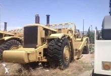 ruspa automotrice - scraper Caterpillar 627E