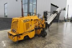 Weber SF515 wheel tractor scraper - scraper used