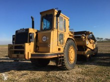 Caterpillar 623E wheel tractor scraper - scraper used