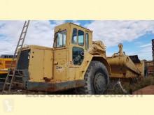 Caterpillar 631D wheel tractor scraper - scraper